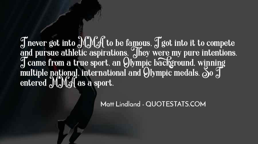 Quotes About Winning Sports #702799