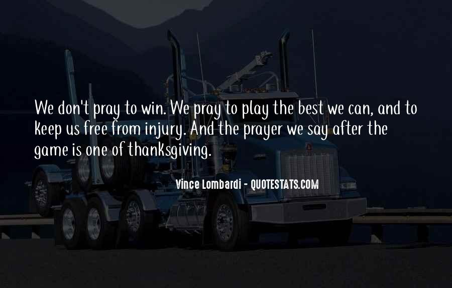 Quotes About Winning Sports #850257