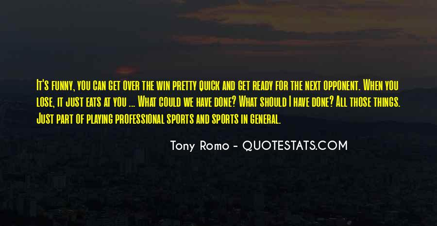 Quotes About Winning Sports #986436