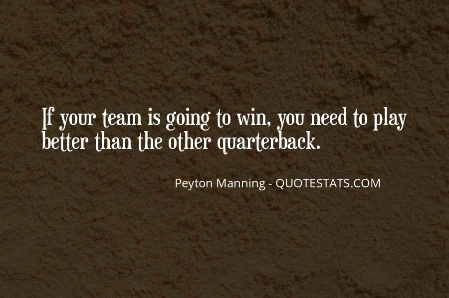 Quotes About Winning Sports #992369