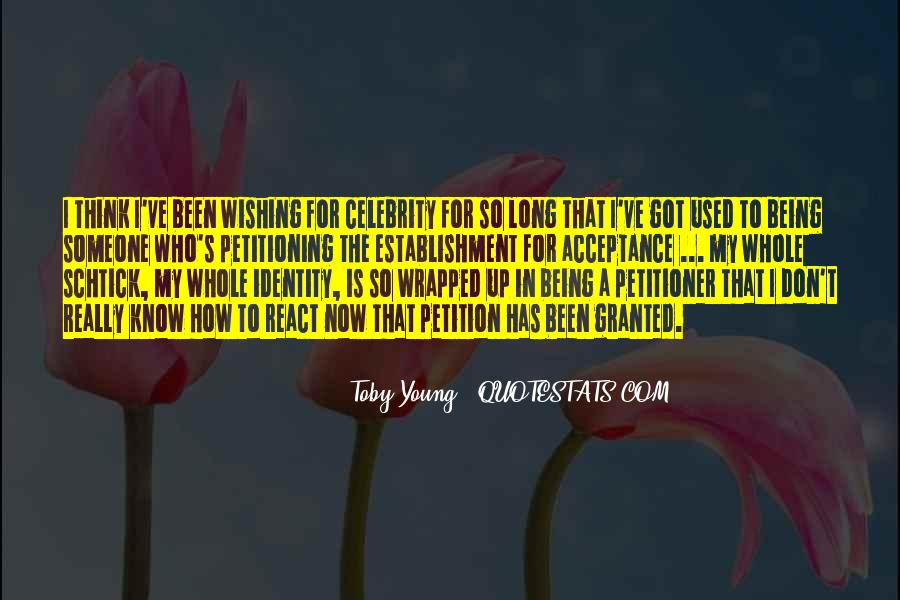 Quotes About Wishing You Were Mine #7300