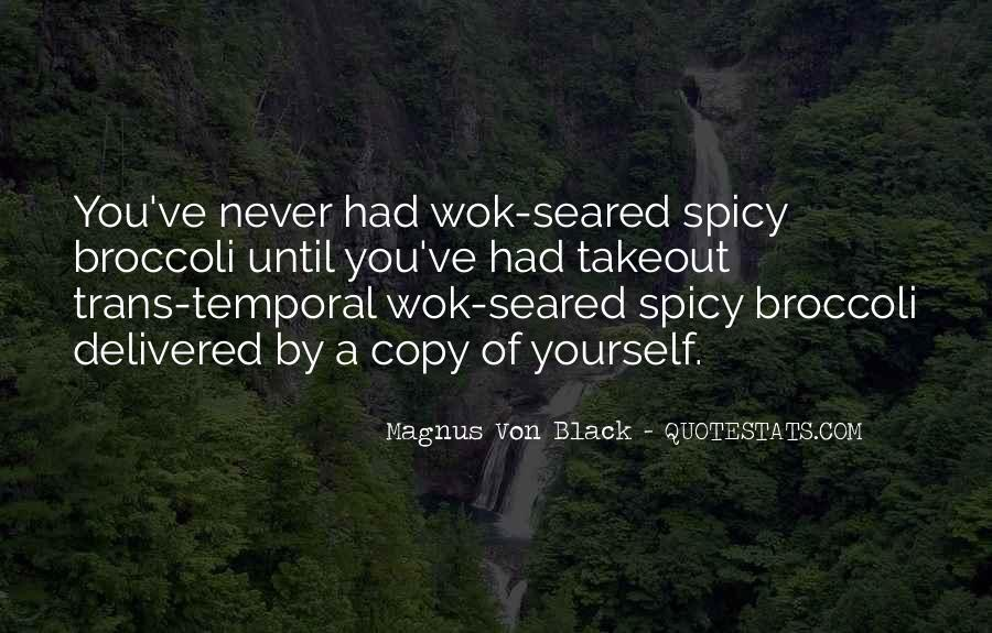Quotes About Wok #1595089