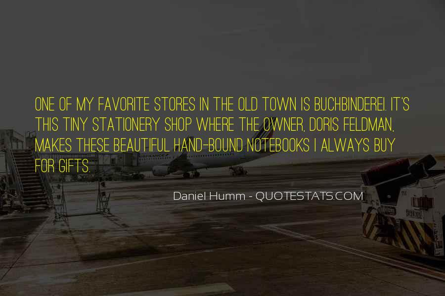Quotes About Notebooks #1136649