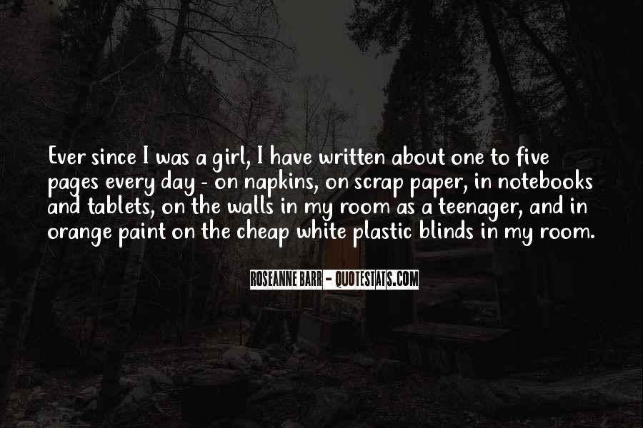 Quotes About Notebooks #280526