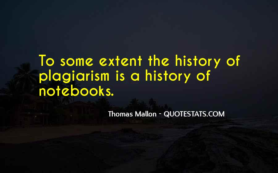 Quotes About Notebooks #365097