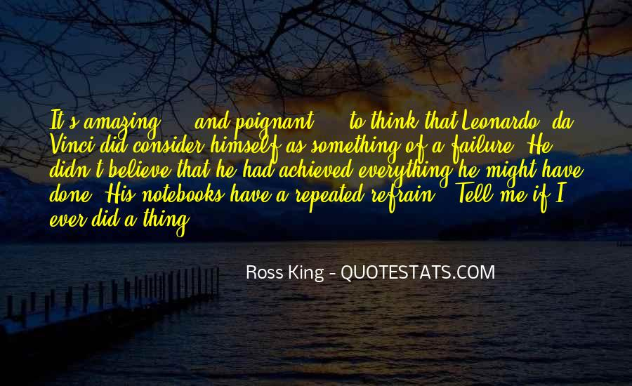 Quotes About Notebooks #3907