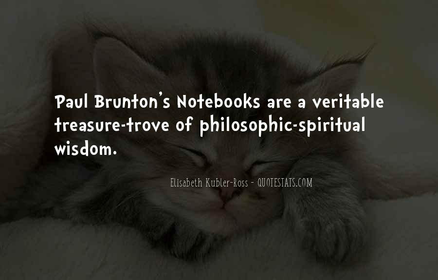 Quotes About Notebooks #964668