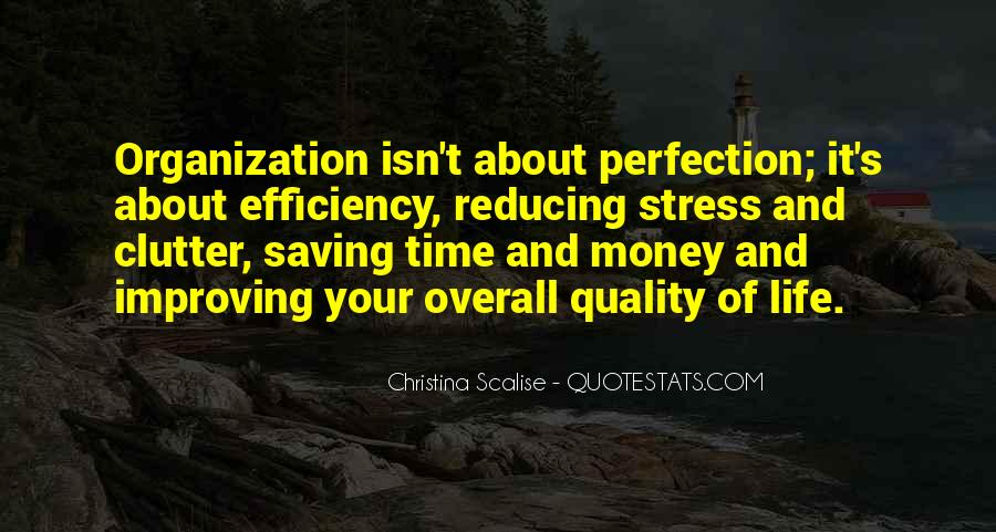Quotes About Stress And Money #566493