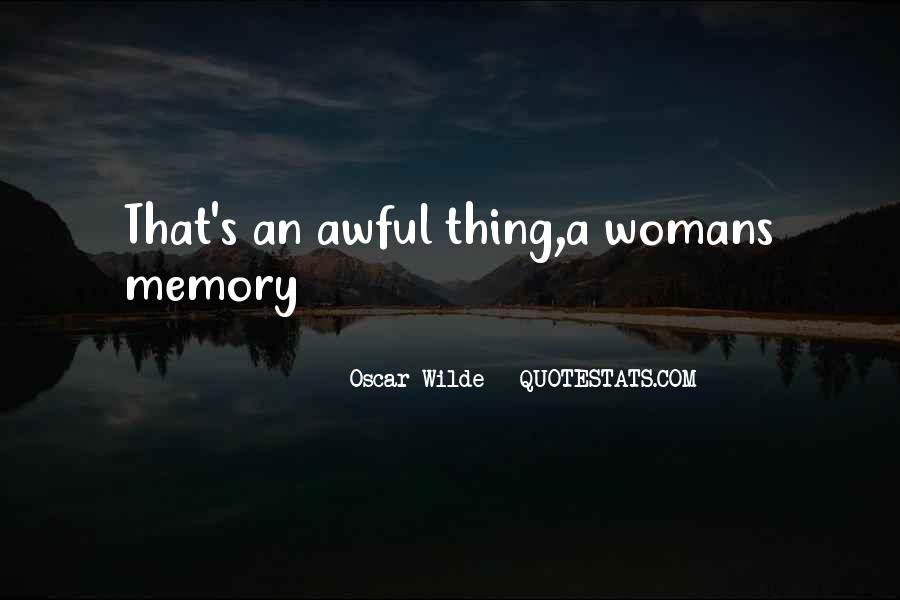Quotes About Womans #1111488