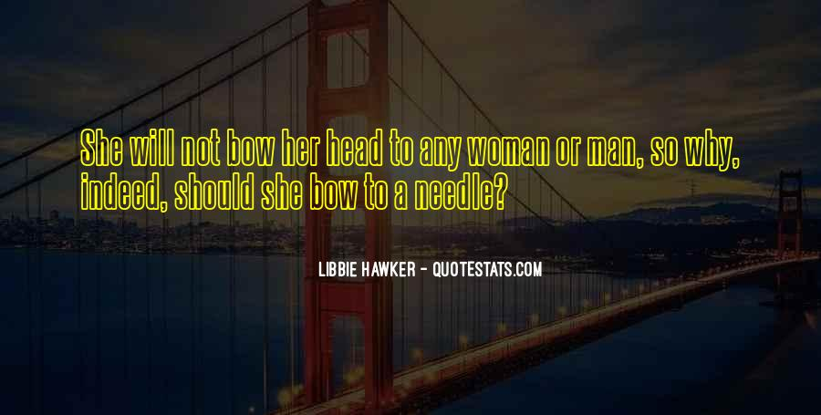 Quotes About Womans #460959