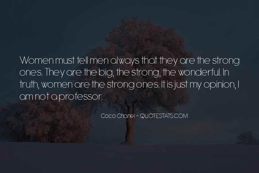 Quotes About Wonderful Men #1041182