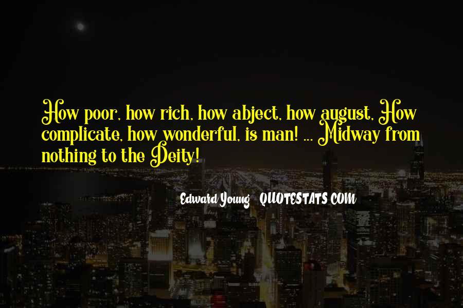 Quotes About Wonderful Men #1075745