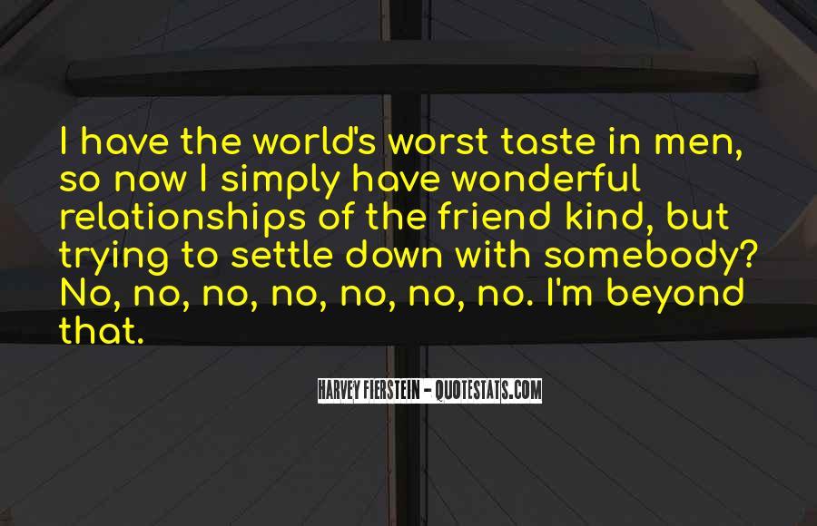 Quotes About Wonderful Men #1097115