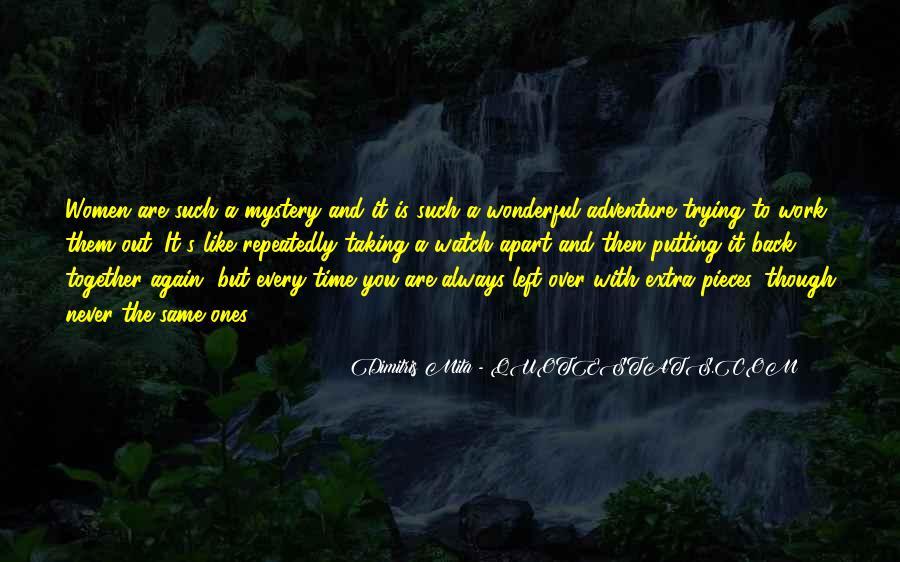 Quotes About Wonderful Men #1168243