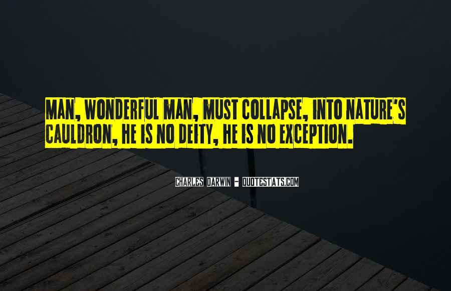 Quotes About Wonderful Men #1224191