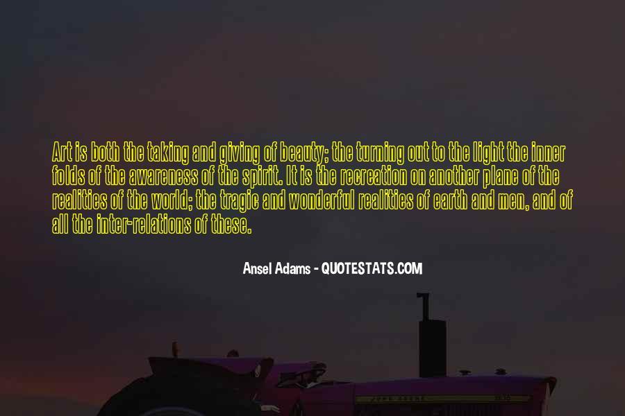 Quotes About Wonderful Men #1253171