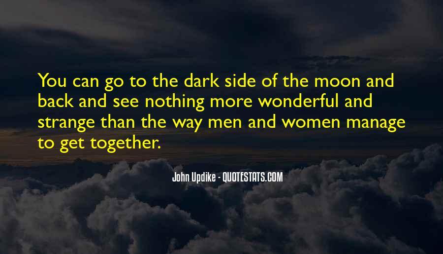 Quotes About Wonderful Men #158467