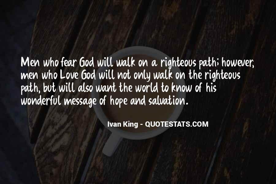 Quotes About Wonderful Men #234328