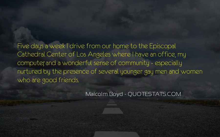 Quotes About Wonderful Men #310043
