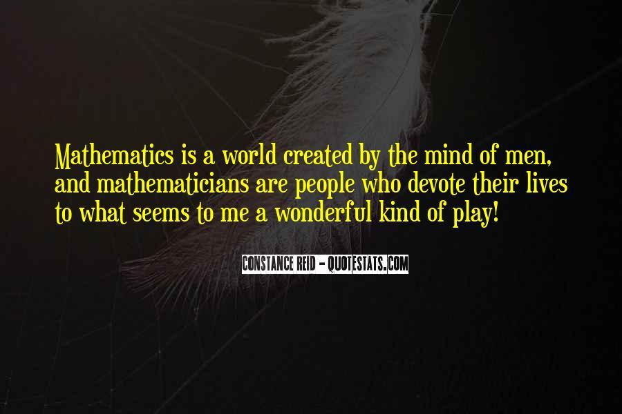 Quotes About Wonderful Men #317505