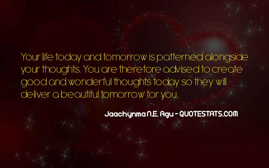 Quotes About Wonderful Men #587345