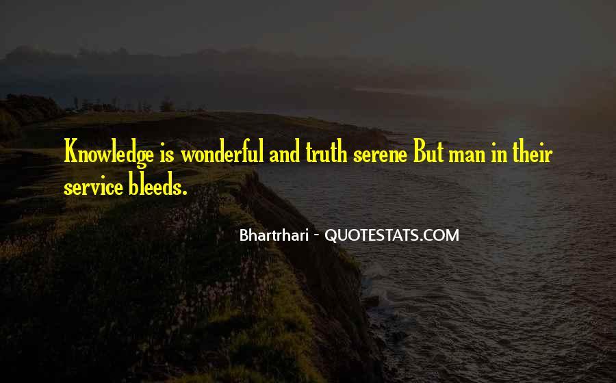 Quotes About Wonderful Men #603311