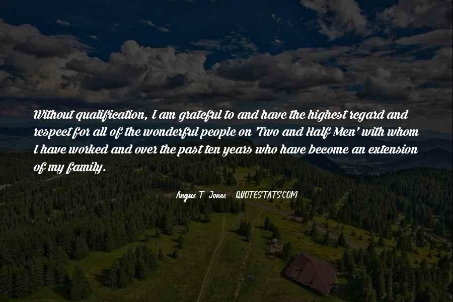 Quotes About Wonderful Men #605524