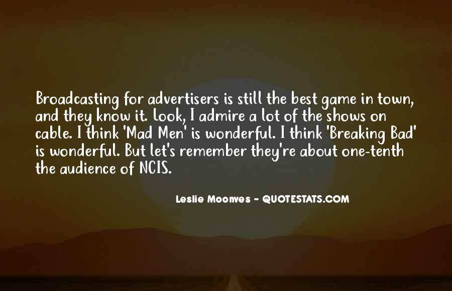 Quotes About Wonderful Men #655226