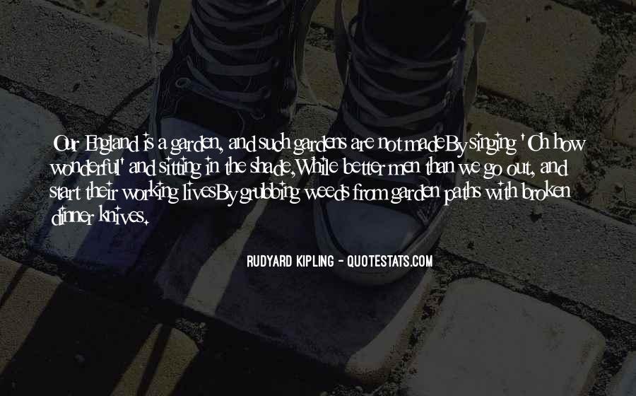 Quotes About Wonderful Men #691420