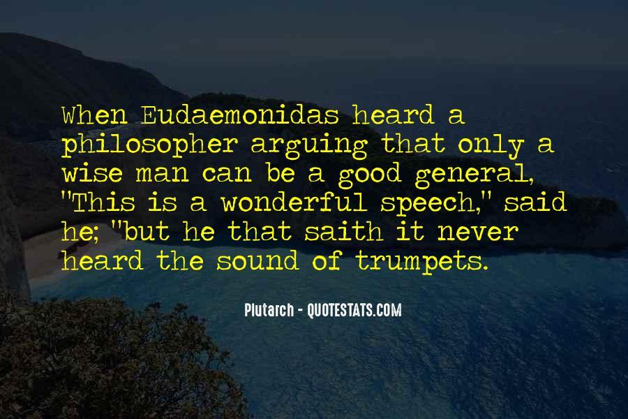 Quotes About Wonderful Men #714715
