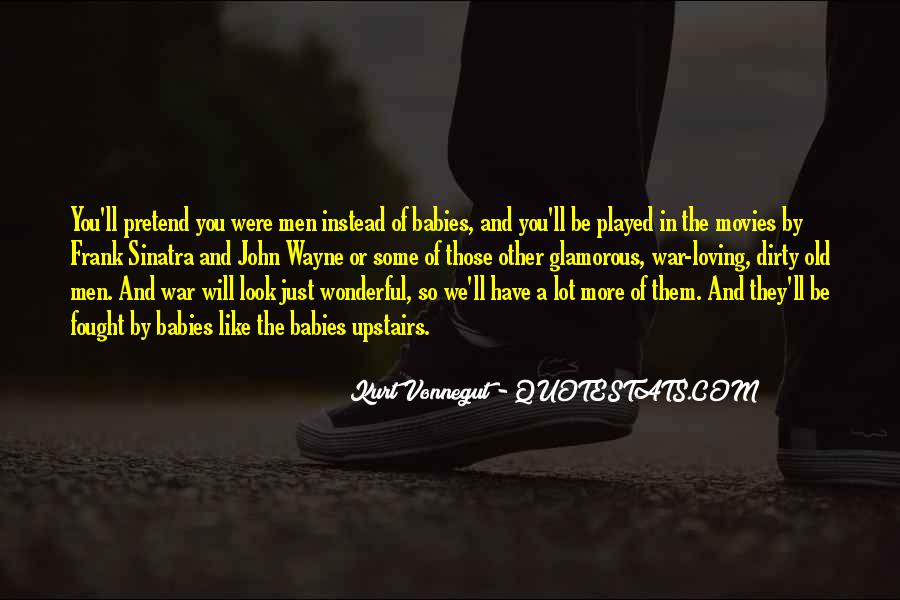 Quotes About Wonderful Men #75043