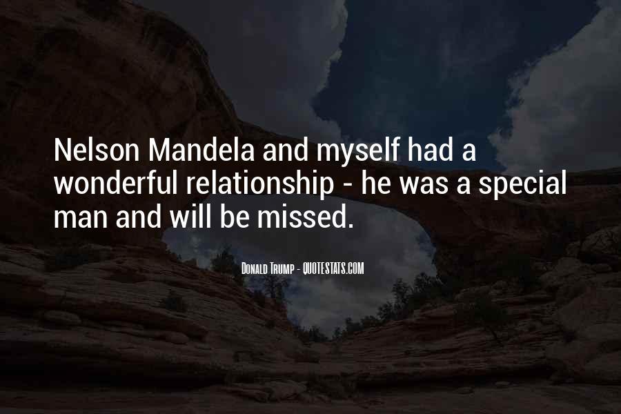 Quotes About Wonderful Men #86036