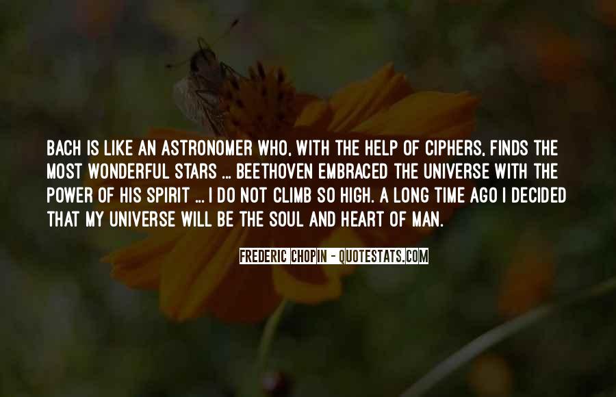 Quotes About Wonderful Men #863594