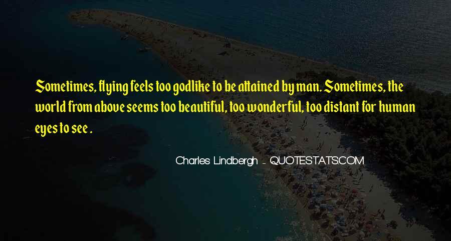 Quotes About Wonderful Men #895677