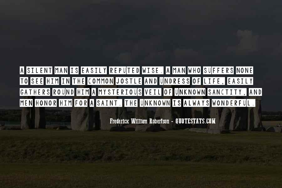 Quotes About Wonderful Men #998808