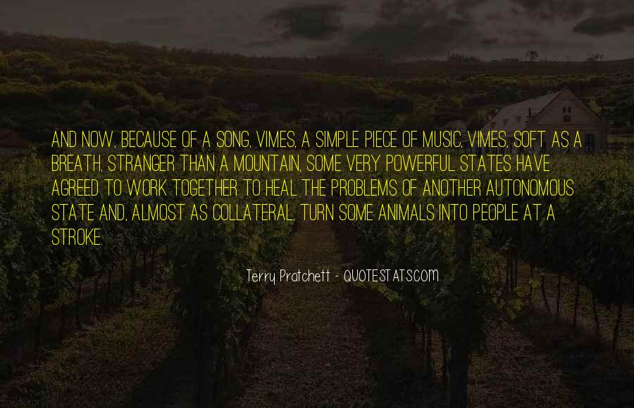 Quotes About Work And Change #14520