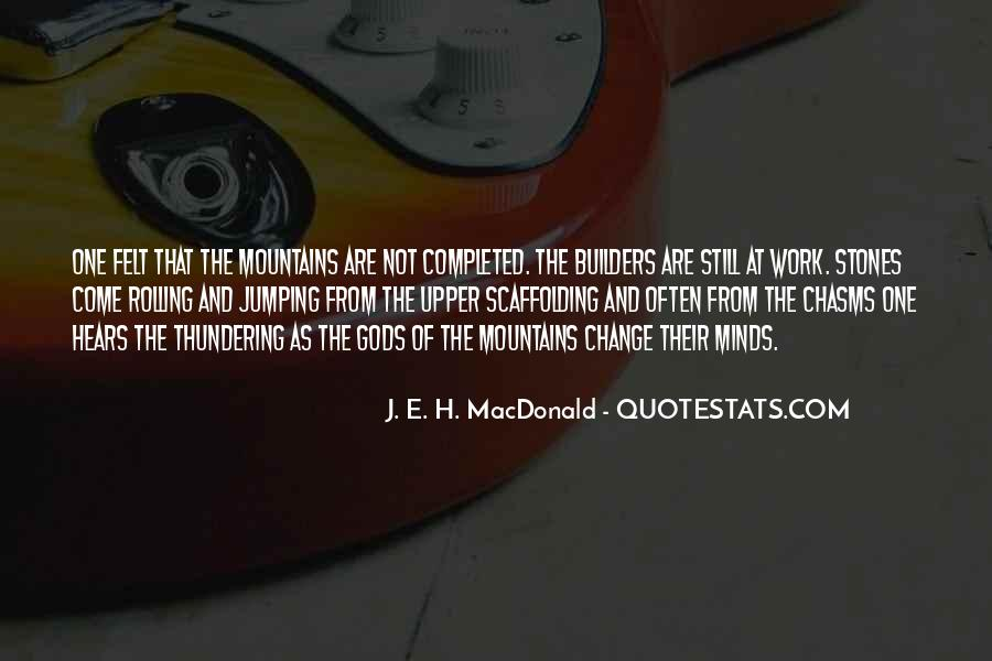 Quotes About Work And Change #198025