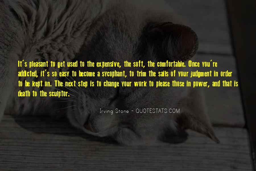Quotes About Work And Change #218762