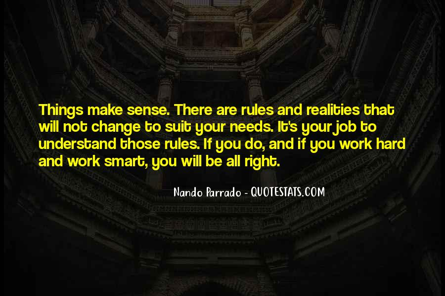 Quotes About Work And Change #297888