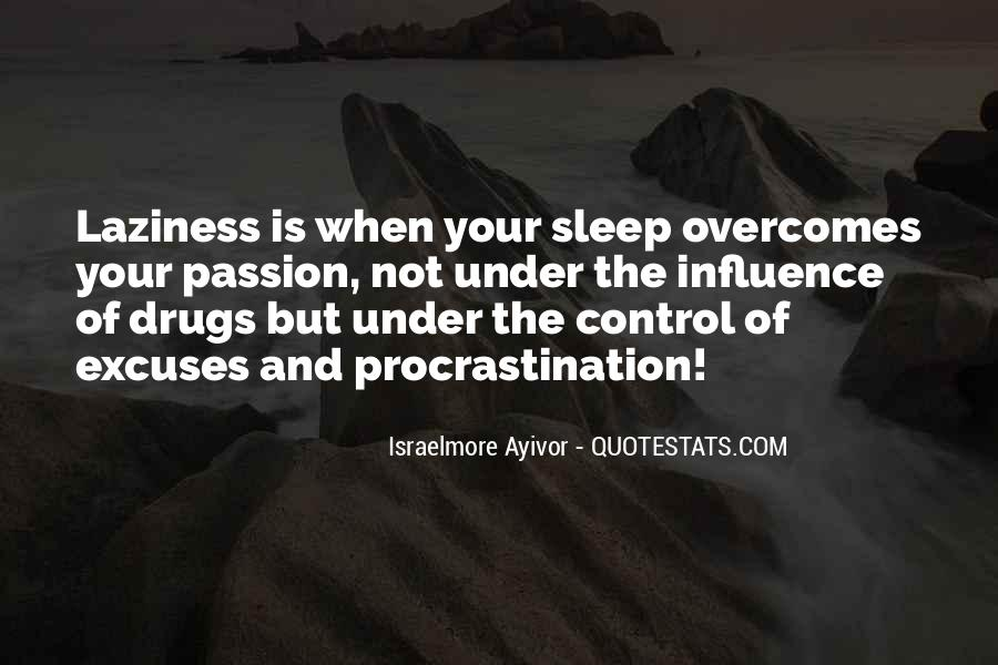 Quotes About Working Hard While Others Sleep #1384967