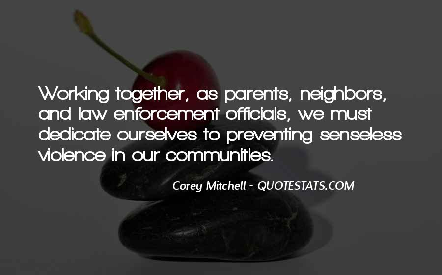 Quotes About Working Parents #1046362
