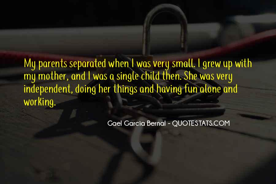 Quotes About Working Parents #1294439
