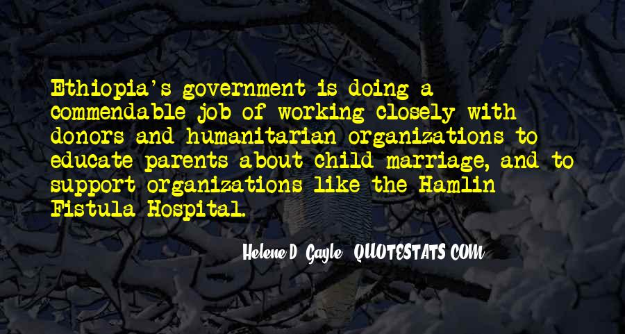 Quotes About Working Parents #428817