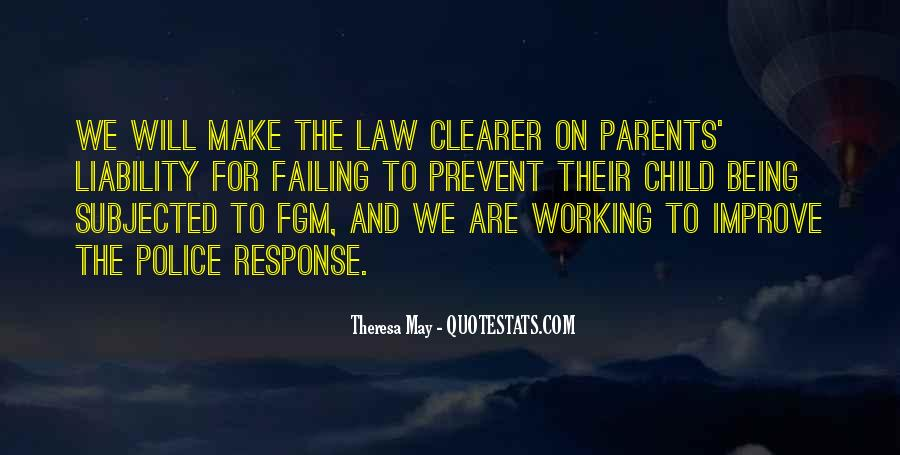 Quotes About Working Parents #515675