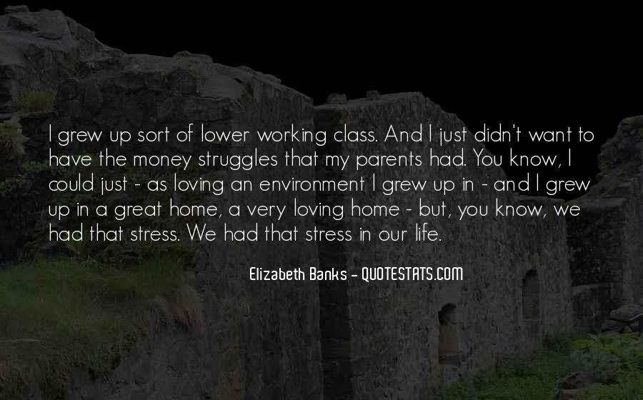 Quotes About Working Parents #773982