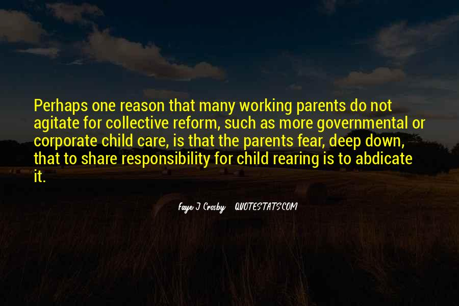 Quotes About Working Parents #779195
