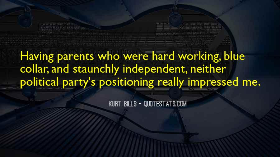 Quotes About Working Parents #969525