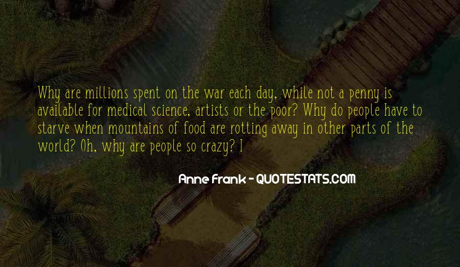 Quotes About World Food Day #424664