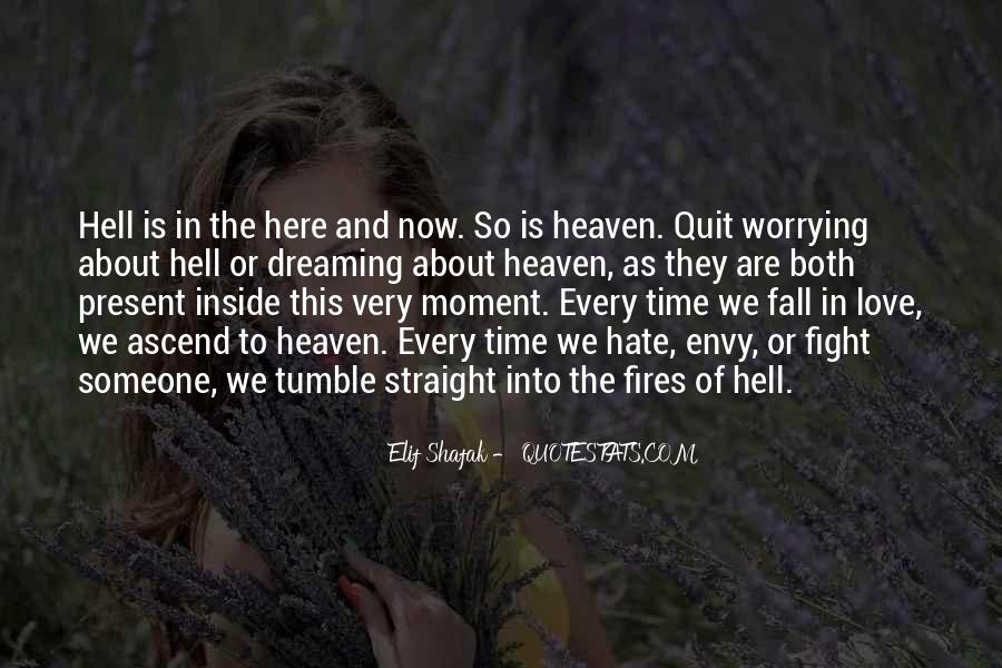 Quotes About Worrying About The One You Love #1373923