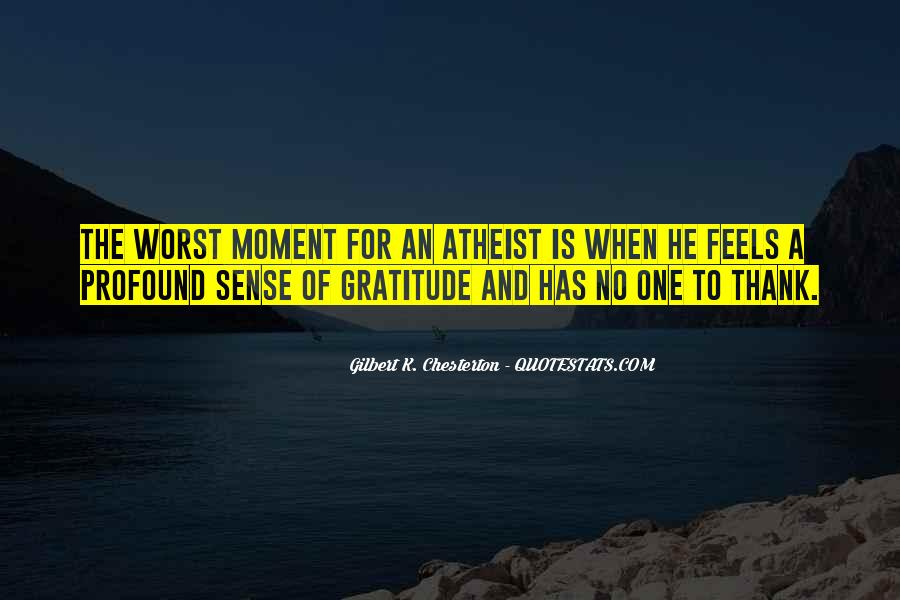 Quotes About Worst Moments #9693